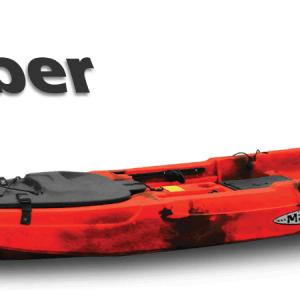 Malibu Kayak X-Caliber