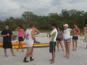 Kayak Club Naples Florida