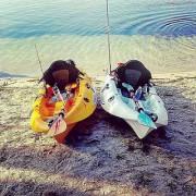 Malibu Mini-X Sit on Top Kayaks