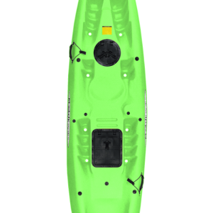 Pro-2-Tandem-Lime-Recreational-Package-Malibu-Kayaks-1