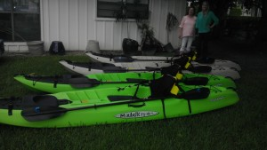 kayak rentals in naples, bonita springs, fort myers beach, lovers key