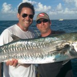 deep sea fishing offshore charters