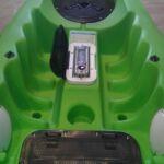 Custom Marine Radio Install Mini X