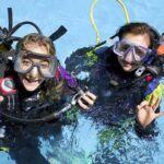Scuba Diving Naples